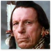 Crying Indian